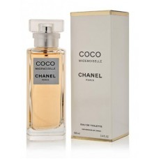 "Туалетная вода Chanel ""Coco Mademoiselle New"""