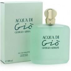 Giorgio Armani Aqua Di Gio Woman