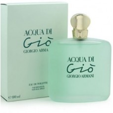 "Туалетная вода Giorgio Armani ""Aqua Di Gio Woman"", 100 ml"