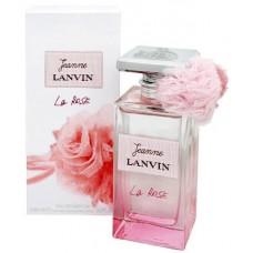 """Парфюмерная вода Lanvin """"Jeanne Lanvin La Rose"""", 100 ml"""
