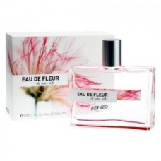 "Туалетная вода Kenzo ""Eau De Fleur de Soie Silk"", 100 ml"