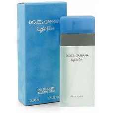 "Туалетная вода Dolce and Gabbana ""Light Blue"", 100 ml"