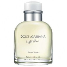 "Туалетная вода Dolce and Gabbana ""Light Blue Discover Vulcano"", 125 ml"