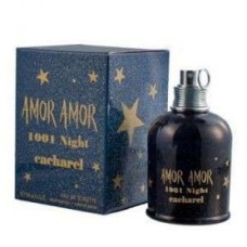 "Туалетная вода Cacharel ""Amor Amor 1001 night"", 100 ml"