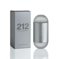 "Туалетная вода Carolina Herrera ""212"", 60 ml (тестер)"