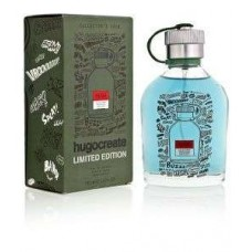 "Туалетная вода Hugo Boss ""Hugo Create Limited Edition"", 100 ml"