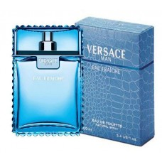 "Туалетная вода Versace ""Man Eau Fraiche"", 100 ml"