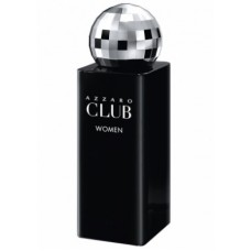 "Туалетная вода Azzaro ""Azzaro Club Women"", 75 ml"