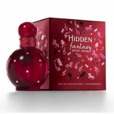 "Парфюмерная вода Britney Spears ""Hidden Fantasy"", 100 ml"