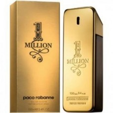 "Туалетная вода Paco Rabanne ""1 Million"", 100 ml (тестер)"
