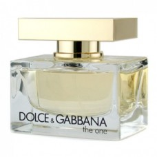 "Парфюмерная вода Dolce and Gabbana ""The One"", 75 ml (Luxe)"