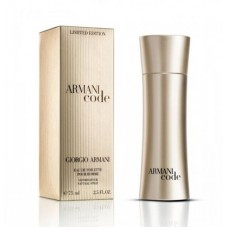 "Туалетная вода Giorgio Armani ""Armani Code Golden Edition"", 100 ml"