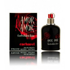 "Туалетная вода Cacharel ""Amor Amor Forbidden Kiss"", 100 ml"