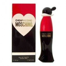 "Туалетная вода Moschino ""Cheap And Chic"", 100 ml"