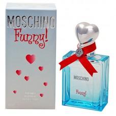 """Парфюмерная вода Moschino """"Funny"""", 100 ml (тестер)"""
