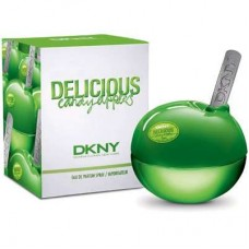 "Парфюмерная вода Donna Karan (DKNY) ""Delicious Candy Apples Sweet Caramel"", 50 ml"