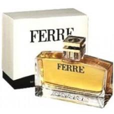 """Парфюмированная вода Gianfranco Ferre """"Ferre eau de parfum"""", 100 ml"""