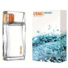 "Туалетная вода Kenzo ""L'Eau 2 Kenzo pour Homme"", 100 ml"