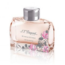 S.T.Dupont 58 Avenue Montaigne Pour Femme Limited Edition