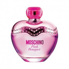 "Туалетная вода Moschino ""Pink Bouquet"", 100 ml"