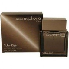 "Туалетная вода Calvin Klein ""Euphoria Men Intense"", 100 ml"