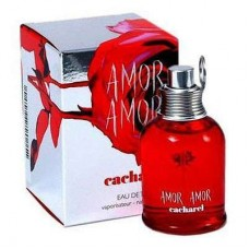 "Туалетная вода Cacharel ""Amor Amor"", 100 ml (тестер)"