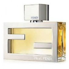 "Туалетная вода Fendi ""Fan di Fendi Eau de Toilette"", 75ml"