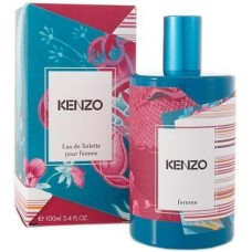 "Туалетная вода Kenzo ""Once Upon a Time pour Femme"", 100 ml"
