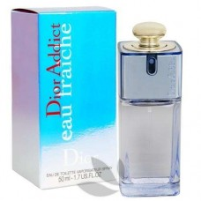"Туалетная вода Christian Dior ""Addict Eau Fraiche"", 100 ml"