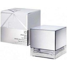 "Туалетная вода Shiseido ""Zen for Men White Heat Edition"", 50 ml"
