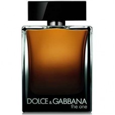 "Туалетная вода Dolce and Gabbana ""The One for men"", 100 ml (тестер)"