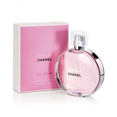 "Туалетная вода Шанель ""Chance Eau Tendre"", 100 ml (тестер)"
