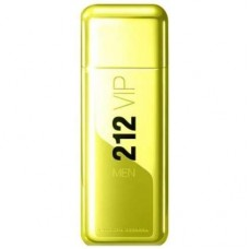 Carolina Herrera 212 VIP Men Gold