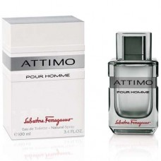 "Туалетная вода Salvatore Ferragamo ""Attimo Pour Homme"", 100 ml"