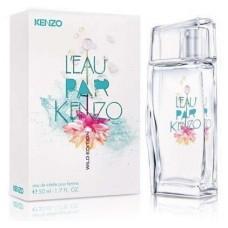 """Туалетная вода Kenzo """"L'Eau Par Kenzo Wild Pour Femme"""", 50 ml"""