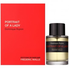 Frederic Malle Portrait of a Lady тестер