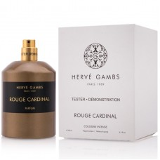 "Духи Herve Gambs ""Rouge Cardinal"", 100 ml (тестер)"