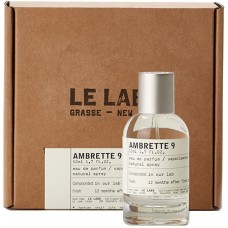 "Парфюмерная вода Le Labo ""Ambrette 9"", 50 ml"