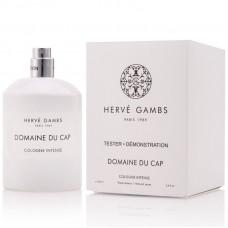 """Одеколон Herve Gambs """"Domaine du Cap"""", 100 ml (тестер)"""