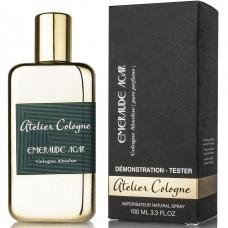 "Одеколон Atelier cologne ""Emeraude Agar"", 100 ml (тестер)"