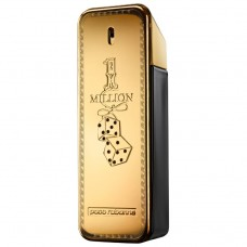 "Туалетная вода Paco Rabanne ""1 Million Monopoly Collector Edition"", 100 ml (тестер)"