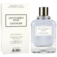 "Туалетная вода Givenchy ""Gentlemen Only"", 100 ml (тестер)"