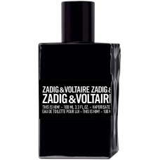 "Туалетная вода Zadig&Voltaire ""This is Him"", 100 ml (тестер)"