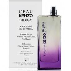 "Туалетная вода Kenzo ""L'Eau Par Kenzo eau Indigo pour Femme"", 100 ml (тестер)"
