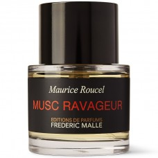 "Парфюмерная вода Frederic Malle ""Musc Ravageur"", 100 ml (тестер)"