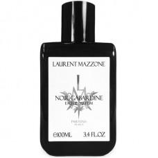 Laurent Mazzone Noir Gabardine тестер