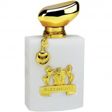 """Парфюмерная вода Alexandre J """"Oscent White"""", 100 ml (тестер)"""