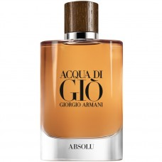 "Парфюмерная вода Giorgio Armani ""Acqua Di Gio Absolu"", 100 ml (тестер)"