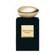 "Парфюмерная вода Giorgio Armani ""Armani Privé Oud Royal"", 100 ml (тестер)"