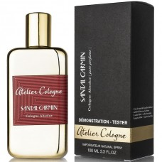 """Одеколон Atelier cologne """"Santal Carmin"""", 100 ml (тестер)"""